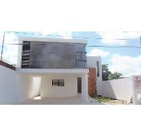 Foto de casa en venta en  , residencial del arco, mérida, yucatán, 2642734 No. 01