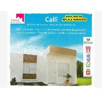 Foto de casa en venta en residencial del bosque 78, tejería, veracruz, veracruz de ignacio de la llave, 2097492 No. 01