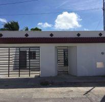 Foto de casa en venta en, residencial del bosque chenku, mérida, yucatán, 2062720 no 01