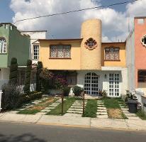 Foto de casa en venta en  , residencial del bosque, pachuca de soto, hidalgo, 0 No. 01