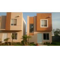Foto de casa en venta en  , residencial del bosque, veracruz, veracruz de ignacio de la llave, 2604365 No. 01