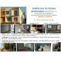 Foto de casa en venta en  #, residencial del bosque, veracruz, veracruz de ignacio de la llave, 2675096 No. 01