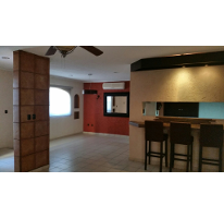 Foto de casa en venta en  , residencial del lago, carmen, campeche, 1119181 No. 01