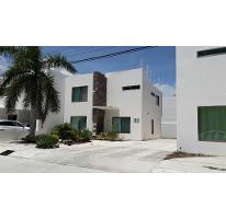 Foto de casa en venta en  , residencial del lago, carmen, campeche, 2304415 No. 01