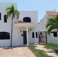 Foto de casa en venta en  , residencial del lago, carmen, campeche, 3650610 No. 01