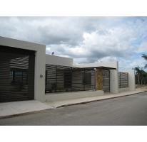 Foto de casa en venta en, residencial del mayab, mérida, yucatán, 1196501 no 01