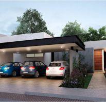 Foto de casa en venta en, residencial del mayab, mérida, yucatán, 1244161 no 01