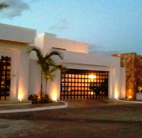 Foto de casa en venta en  , residencial del mayab, mérida, yucatán, 1553634 No. 01