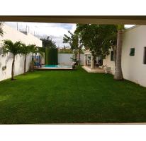 Foto de casa en venta en, residencial del mayab, mérida, yucatán, 1567226 no 01