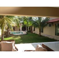 Foto de casa en venta en, residencial del mayab, mérida, yucatán, 1617342 no 01