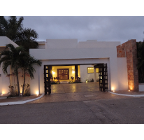 Foto de casa en venta en  , residencial del mayab, mérida, yucatán, 1642232 No. 01
