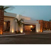 Foto de casa en venta en, residencial del mayab, mérida, yucatán, 1670220 no 01