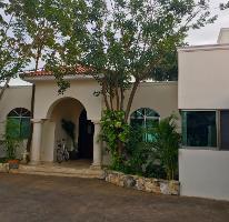 Foto de casa en venta en, residencial del mayab, mérida, yucatán, 1718216 no 01