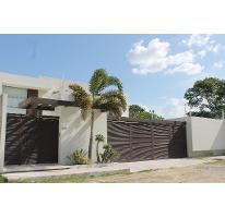 Foto de casa en renta en  , residencial del mayab, mérida, yucatán, 2034718 No. 01