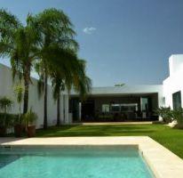 Foto de casa en venta en, residencial del mayab, mérida, yucatán, 2061548 no 01