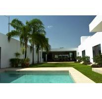 Foto de casa en venta en  , residencial del mayab, mérida, yucatán, 2061548 No. 01
