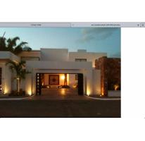 Foto de casa en venta en  , residencial del mayab, mérida, yucatán, 2529044 No. 01