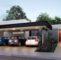 Foto de casa en venta en  , residencial del mayab, mérida, yucatán, 2590525 No. 01