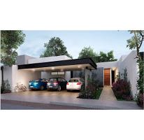 Foto de casa en venta en  , residencial del mayab, mérida, yucatán, 2592258 No. 01