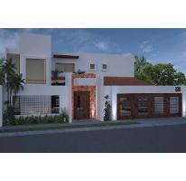 Foto de casa en venta en  , residencial del mayab, mérida, yucatán, 2844227 No. 01