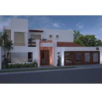 Foto de casa en venta en  , residencial del mayab, mérida, yucatán, 2844238 No. 01