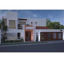Foto de casa en venta en  , residencial del mayab, mérida, yucatán, 2844653 No. 01