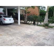 Foto de casa en venta en  , residencial del mayab, mérida, yucatán, 2883883 No. 01