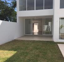 Foto de casa en venta en  , residencial del mayab, mérida, yucatán, 3861504 No. 01