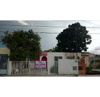 Foto de casa en venta en, residencial del norte, mérida, yucatán, 2067593 no 01