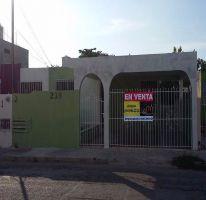 Foto de casa en venta en, residencial del norte, mérida, yucatán, 2157506 no 01