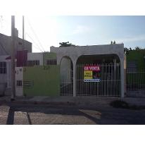 Foto de casa en venta en  , residencial del norte, mérida, yucatán, 2157506 No. 01