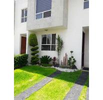 Foto de casa en condominio en venta en residencial del parque 1051, el parque, querétaro, querétaro, 2648225 No. 01
