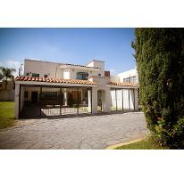Foto de casa en venta en  , residencial del parque, zapopan, jalisco, 2831159 No. 01