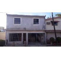 Foto de casa en venta en, residencial del valle, ahome, sinaloa, 1858490 no 01