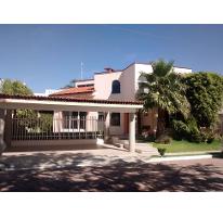 Foto de casa en venta en, exhacienda la carcaña, san pedro cholula, puebla, 2366464 no 01