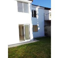 Foto de casa en venta en  , residencial el campanario, san pedro cholula, puebla, 2610918 No. 01