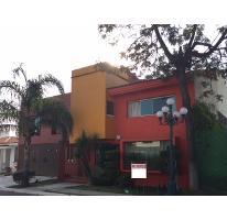 Foto de casa en venta en  , residencial el campanario, san pedro cholula, puebla, 2725004 No. 01