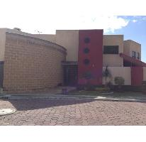 Foto de casa en venta en  , residencial el campanario, san pedro cholula, puebla, 456318 No. 01