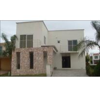 Foto de casa en renta en  , residencial el náutico, altamira, tamaulipas, 1753640 No. 01