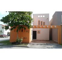 Foto de casa en renta en  , residencial el náutico, altamira, tamaulipas, 2628131 No. 01