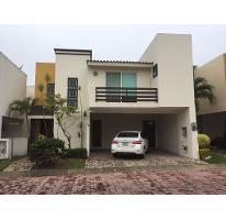 Foto de casa en venta en  , residencial el náutico, altamira, tamaulipas, 2831123 No. 01
