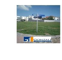Foto de terreno habitacional en venta en  , residencial el náutico, altamira, tamaulipas, 3517154 No. 01