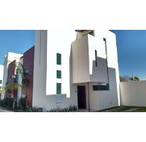 Foto de casa en venta en  , momoxpan, san pedro cholula, puebla, 2918866 No. 01