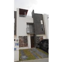 Foto de casa en venta en  , residencial el parque, el marqués, querétaro, 1343233 No. 01