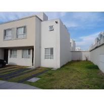 Foto de casa en condominio en renta en, residencial el parque, el marqués, querétaro, 1600440 no 01