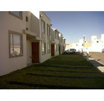 Foto de casa en renta en  , residencial el parque, el marqués, querétaro, 2825195 No. 01