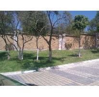 Foto de terreno habitacional en venta en residencial el pedregal 1 , la calera, puebla, puebla, 2564273 No. 01