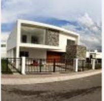 Foto de casa en venta en, residencial el refugio, querétaro, querétaro, 1074721 no 01