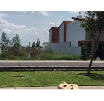 Foto de terreno habitacional en venta en  , residencial el refugio, querétaro, querétaro, 1165045 No. 01