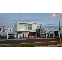 Foto de casa en venta en, residencial el refugio, querétaro, querétaro, 1196975 no 01